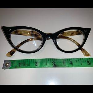 Victory Optical Accessories - Black Tortoise Victory Optical Cat Eye Frames